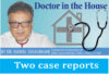 Two case reports
